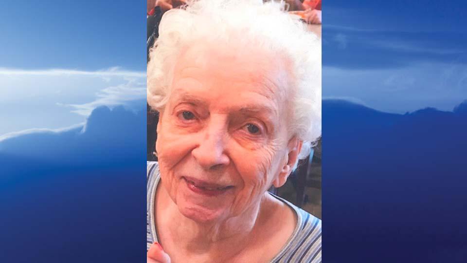 Isabel M. Wieteha, Cortland, Ohio - obit