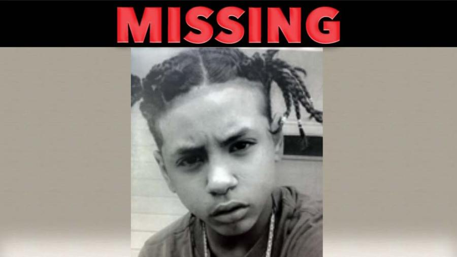 Issac Ortiz, Missing, Lorain/Cleveland, Ohio