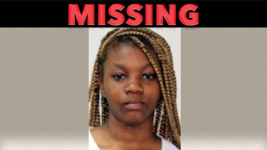 Ja-NiyaScott Lee, Missing, Cleveland, Ohio