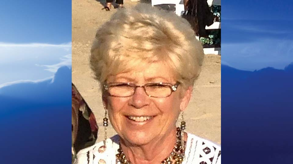 "Jacquelyn ""Jackie"" Snyder, Howland, Ohio-obit"