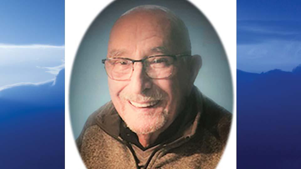 James F. Gilmore, Warren, Ohio - obit