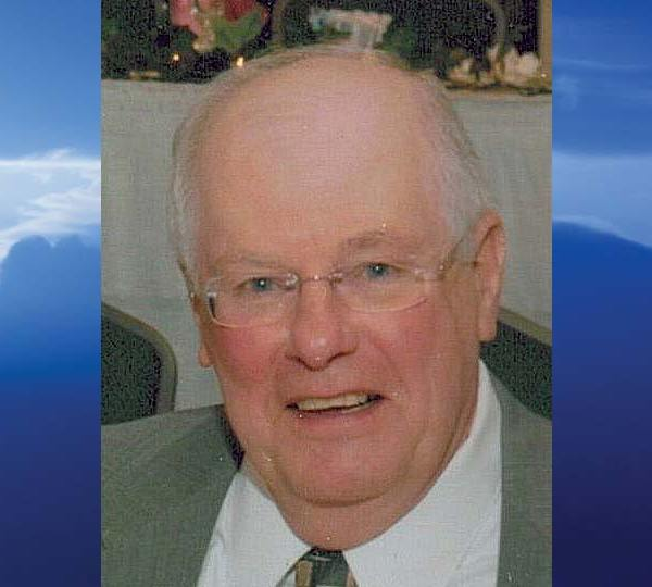 James Francis Domer, Youngstown, Ohio-obit