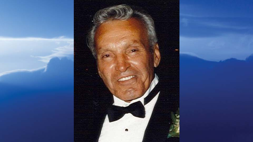 James J. Vallas, Youngstown, Ohio-obit