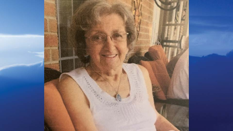 Janet Marie McKendrick, Austintown, Ohio - obit