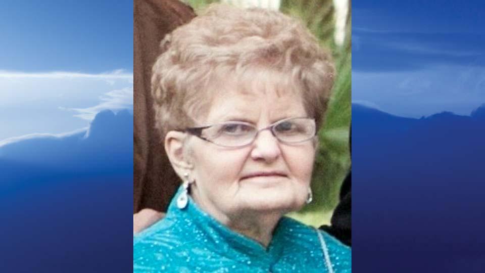 Joan (Pallo) Klacik, Boardman, Ohio - obit