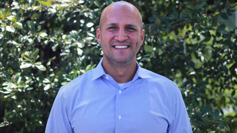 2020 Candidate for Judge of Mahoning County Court #3: Joe Schiavoni