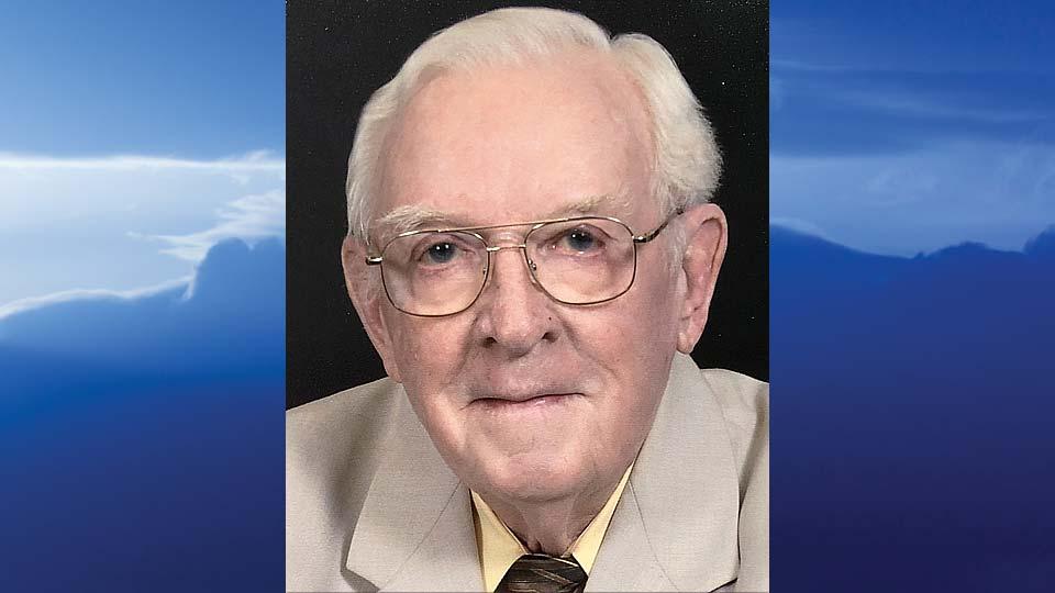 John Edward Campbell, Bristolville, Ohio-obit