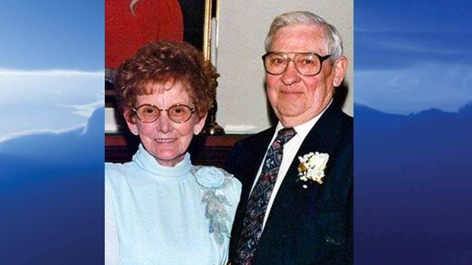 John F. Lyons, Youngstown, Ohio - obit