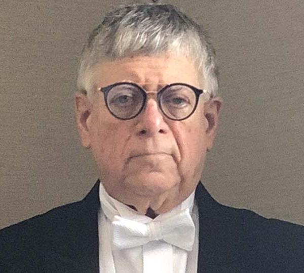 John Vargo candidate for Mahoning County coroner
