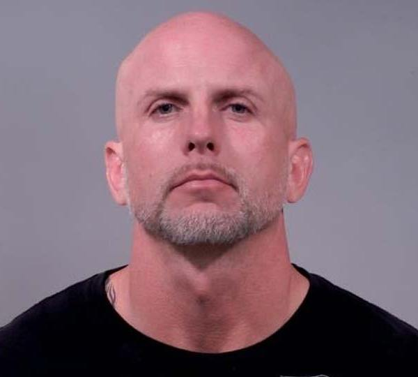 Joshua Cleland, facing drug charges, former liberty firefighter