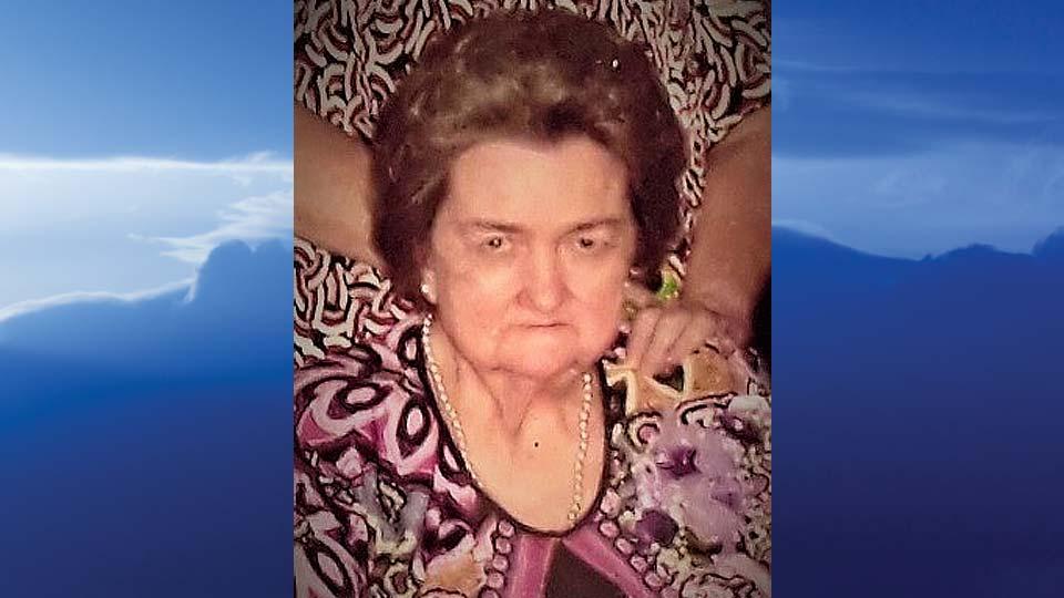 Joyce L. Wilkes, Brookfield, Ohio-obit