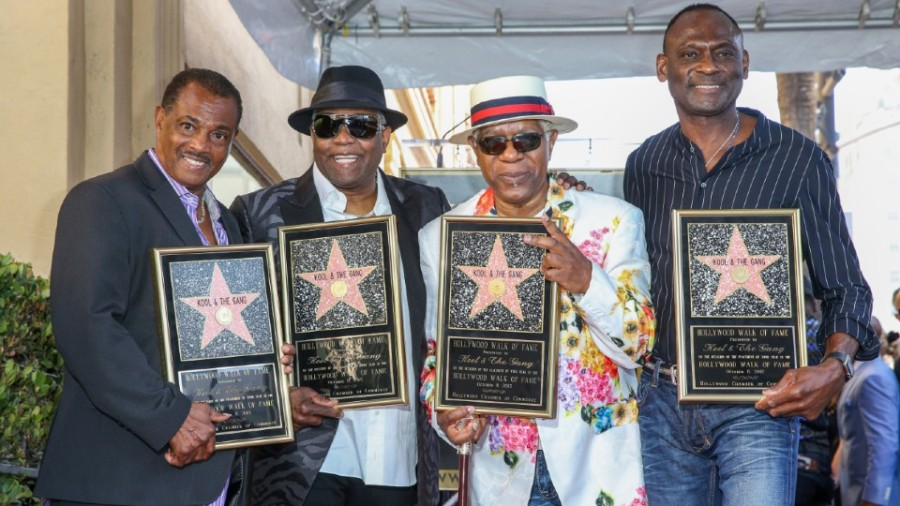 Kool The Gang Co Founder Youngstown Native Ronald Khalis Bell Dies At 68 Wkbn Com