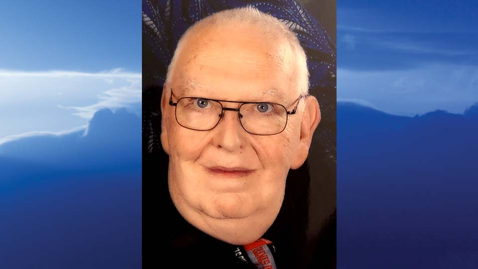 Larry Edward Wade, Salem, Ohio-obit