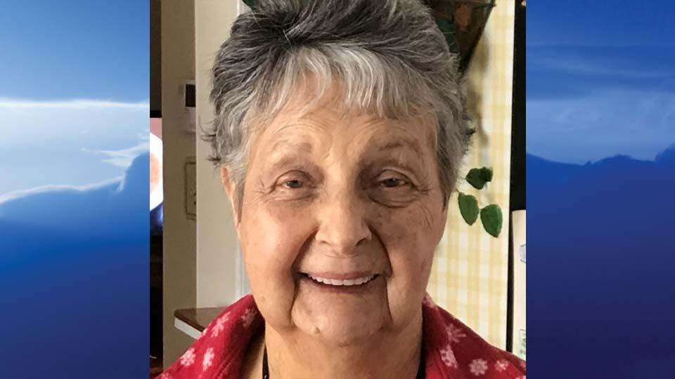M. Diane Horn, Alliance, Ohio - obit