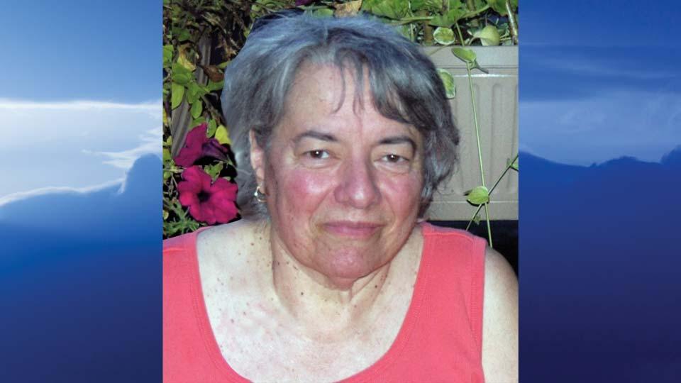 Margaret Ann (Ciszewski) Richardson, Youngstown, Ohio - obit
