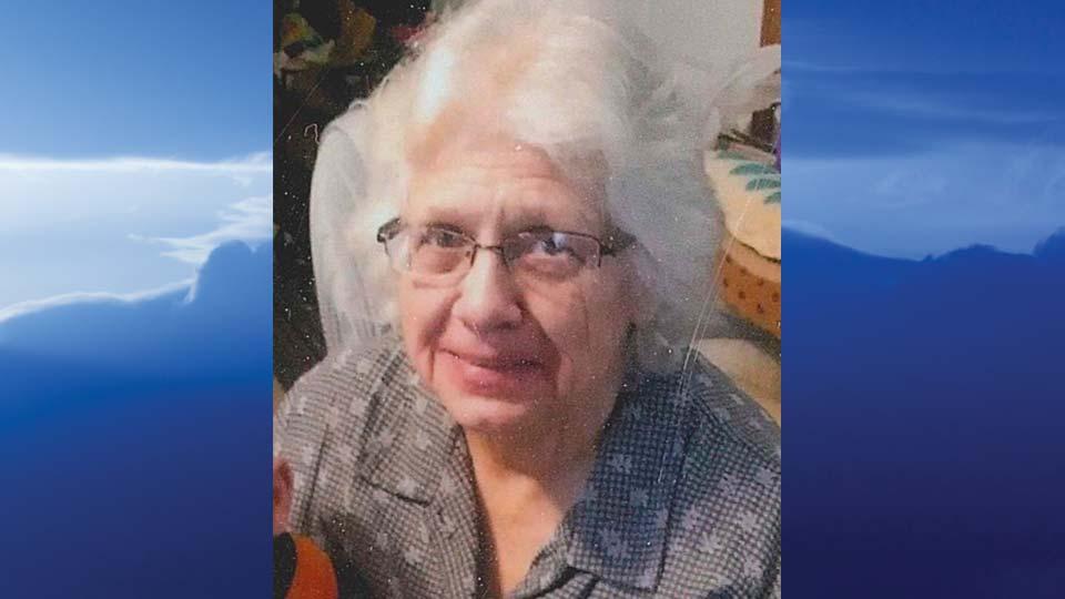 Marie Carol Canzonetta, Warren, Ohio - obit