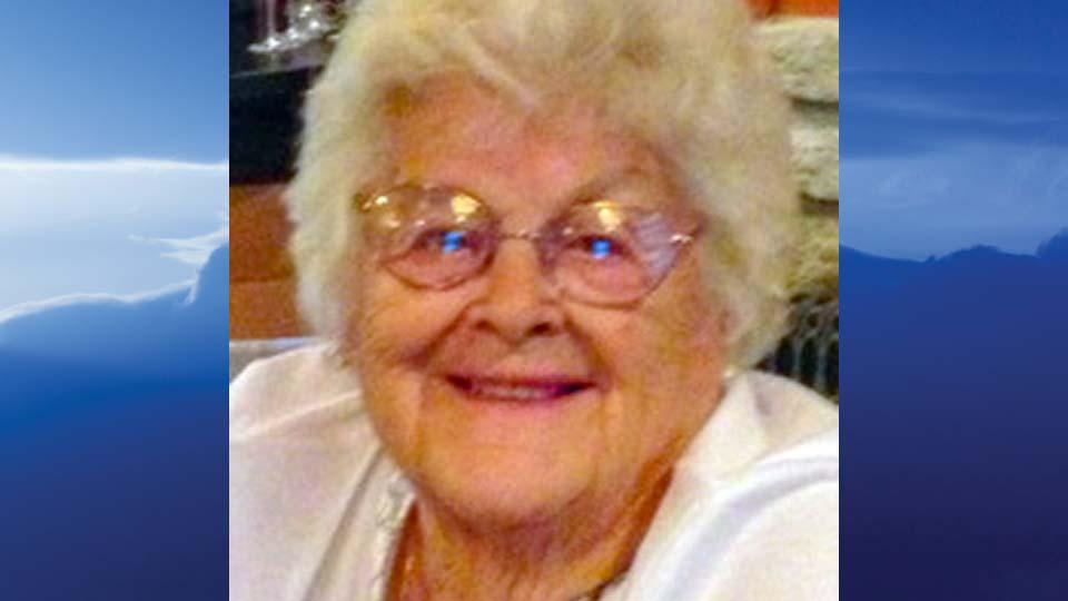 Marilyn Gloria Stanton, Hermitage, Pennsylvania - obit