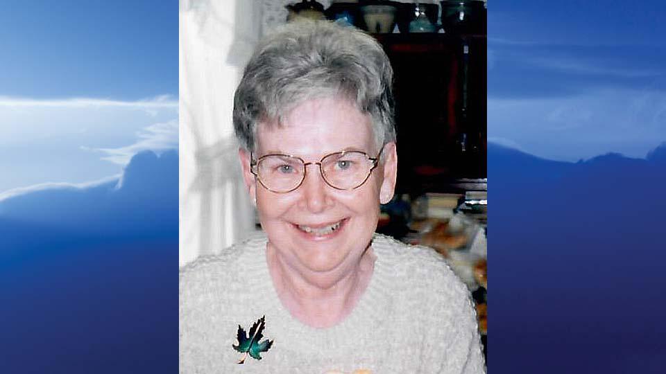 Marjorie O. Moore, Lisbon, Ohio-obit