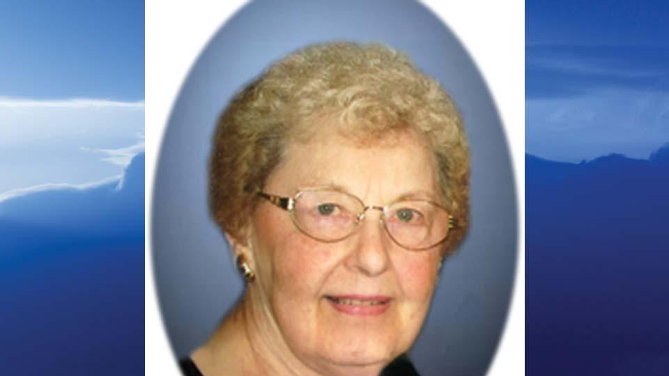 Mary Elizabeth Jurenovich, Hermitage, Pennsylvania - obit