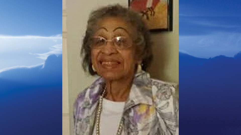 Mary Etta London, Youngstown, Ohio-obit