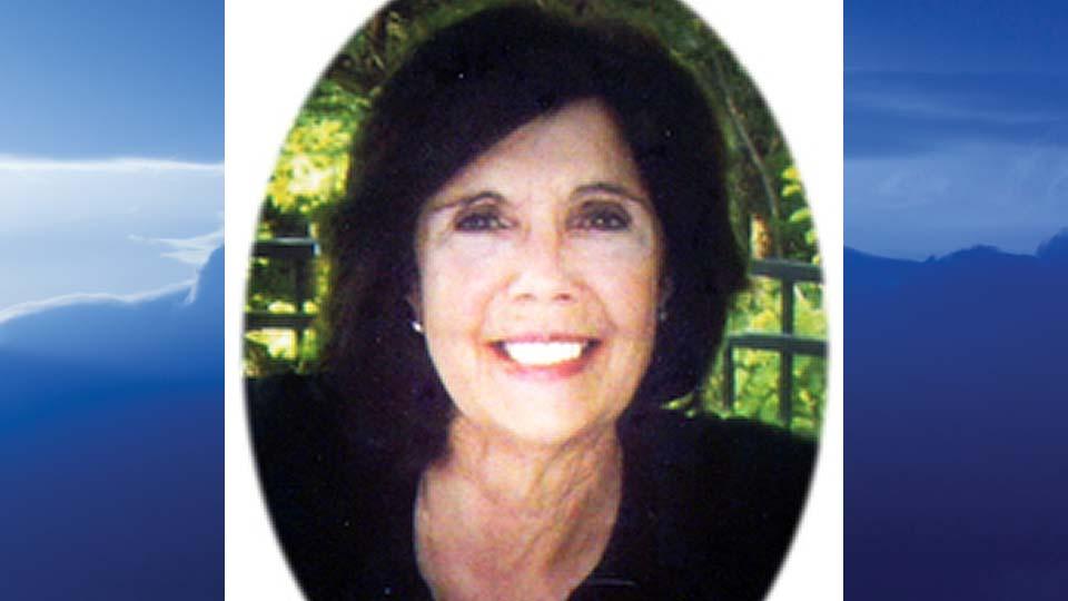 Mary Lou McGonigle, Neshannock Township, Pennsylvania-obit