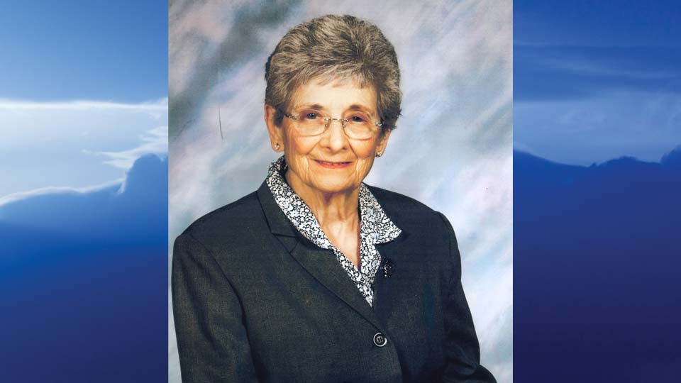 Mary U. Berardi, North Lima, Ohio-obit