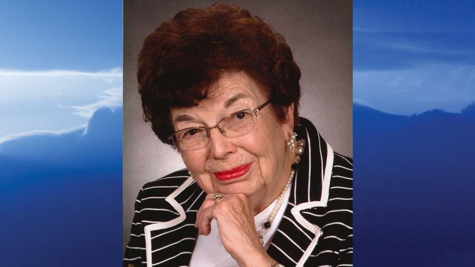 Matilda Tillie Stefanick, Youngstown, Ohio - obit
