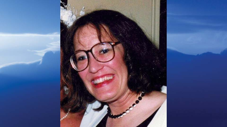 Melodee Sue Johnston, Youngstown, Ohio - obit