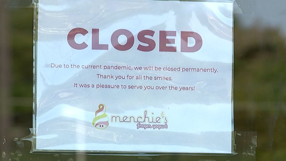 Frozen yogurt fans are going to have fewer options these days as Menchie's announced plans to close all Northeast Ohio and Erie, Pennsylvania, locations permanently.