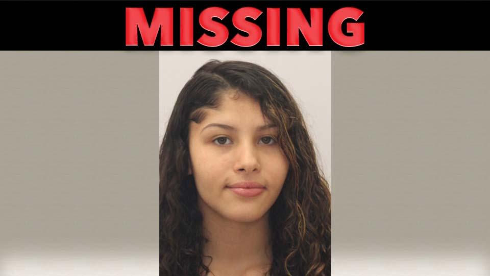 Missing juvenile, Taina Enid Cuevas (2)