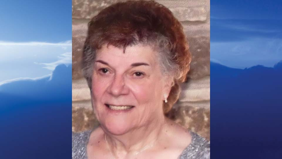 Nancy E. Cook, East Palestine, Ohio - obit