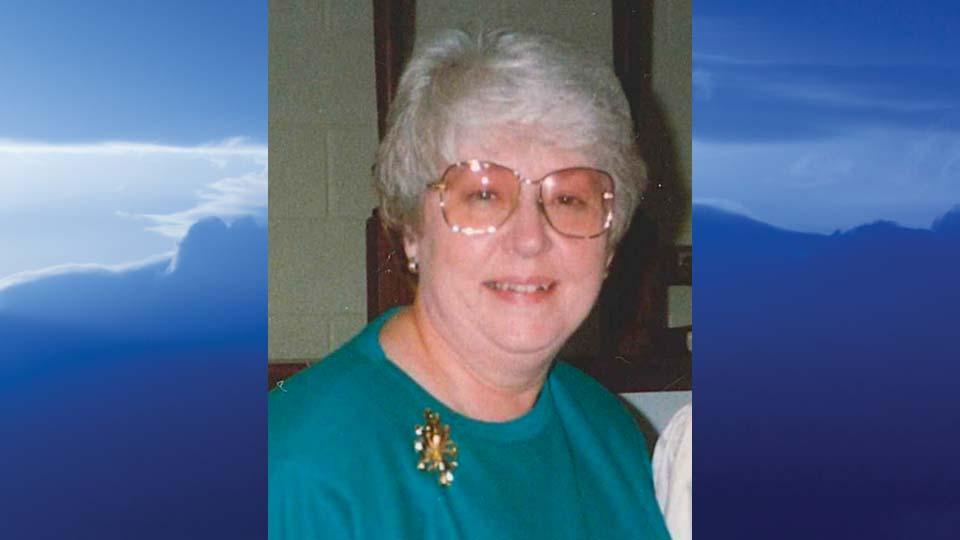 Nancy Larue Shaffer, Warren, Ohio - obit
