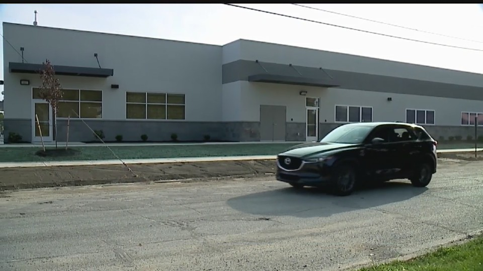 New VA Clinic in Youngstown