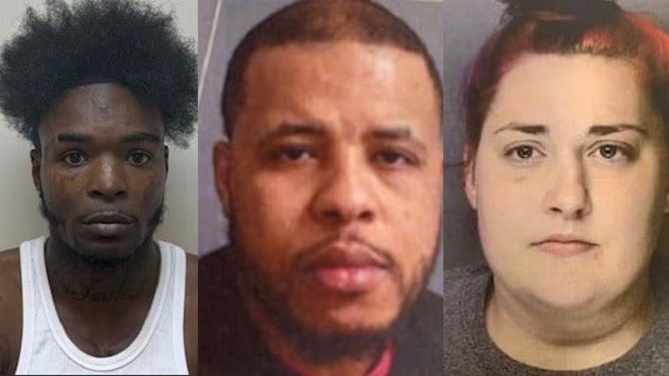 Newman, McMillan, Perrotta New Castle homicide