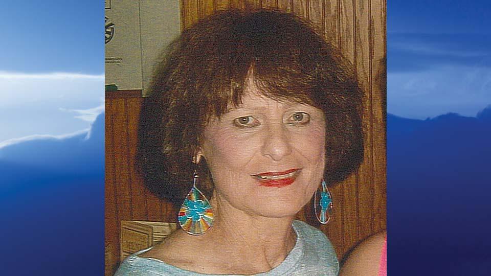 """Norma """"Auntie"""" Orsini, Warren, Ohio-obit"""