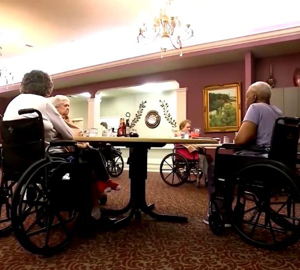 The COVID-19 pandemic has been particularly hard on older Ohioans. Ohio health officials now plan to reopen nursing homes and assisted living facilities to indoor visitors next month.