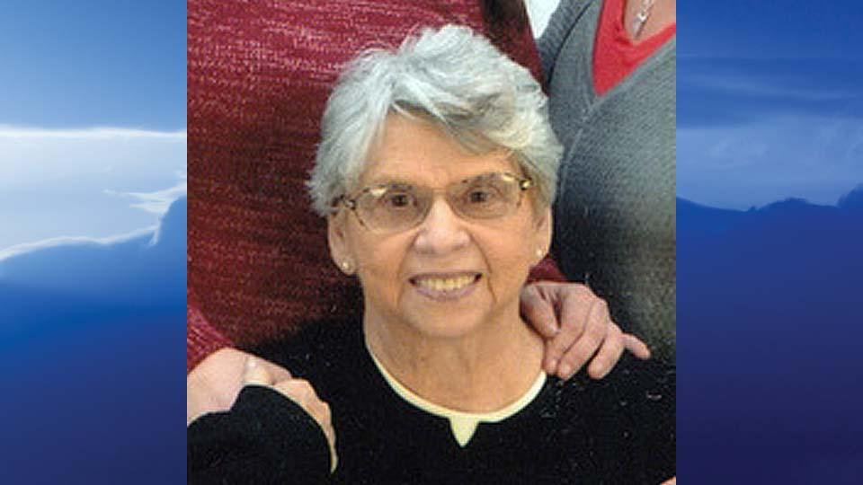 Peggy Jayne Bernini, Newton Falls, Ohio-obit