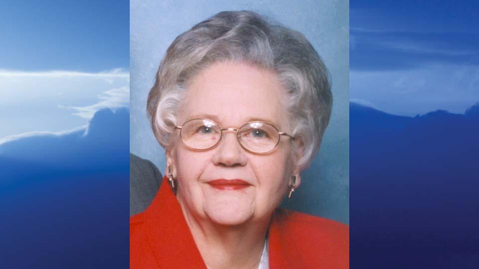 Phyllis Ann Renzenbrink, Hubbard, Ohio-obit
