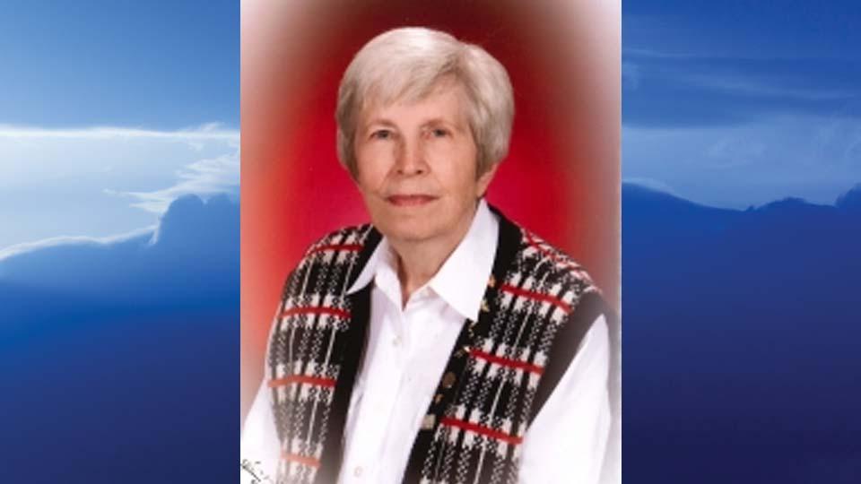 Ruby H. Cummings, Canfield, Ohio - obit