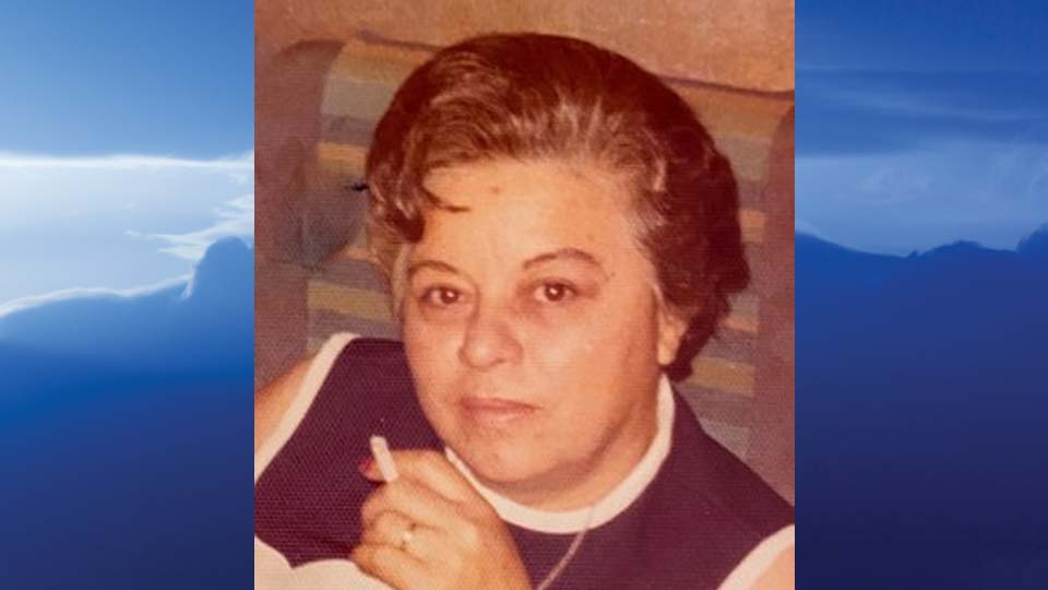 Ruperta Hernandez, Youngstown, Ohio - obit
