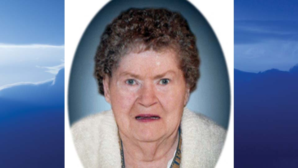 Ruth Martha Turner, Pittsburgh, Pennsylvania-obit
