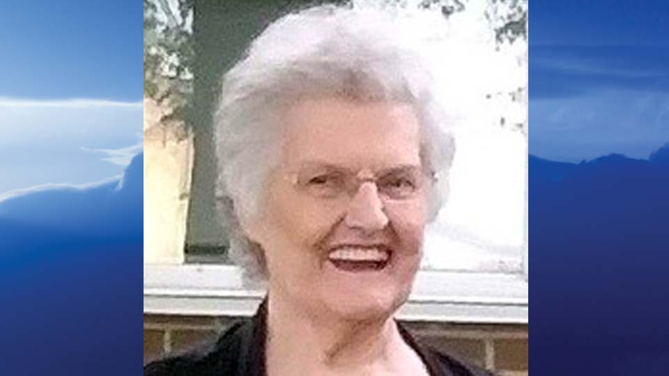 "Sally ""Sara"" Boggs, Mercer, Pennsylvania - obit"