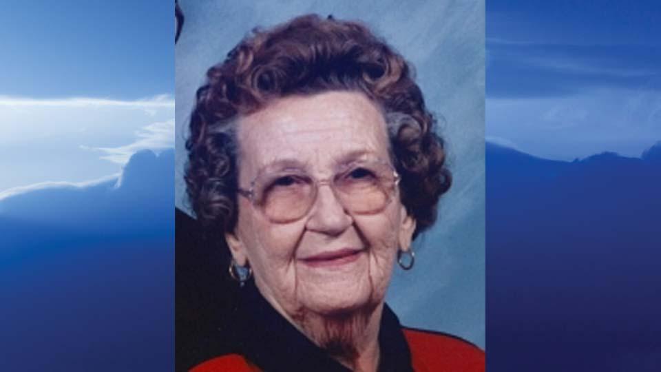 Shirley J. King, North Jackson, Ohio - obit