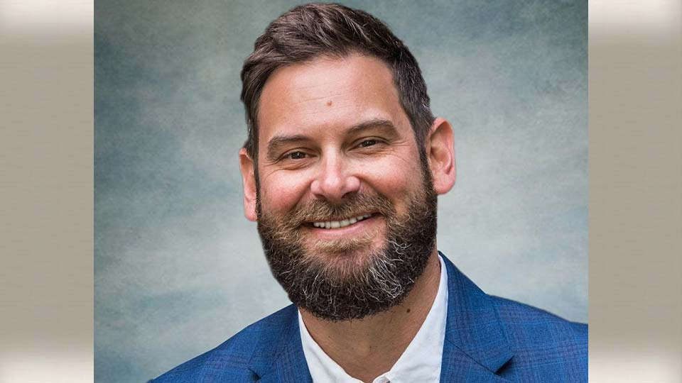 2020 Candidate for State Rep., 59th District: Chris Stanley