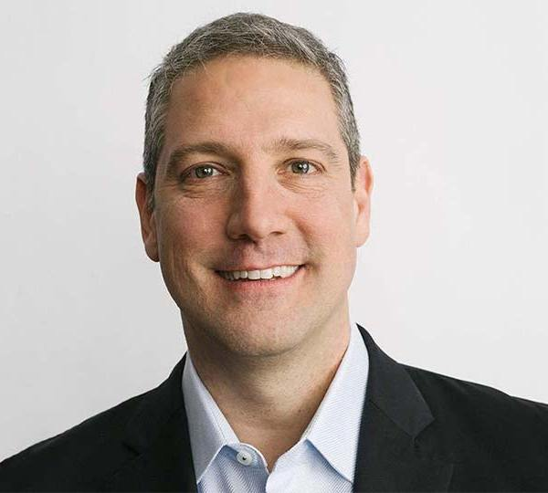 2020 Candidate for House Rep., Ohio's 13th District: Tim Ryan