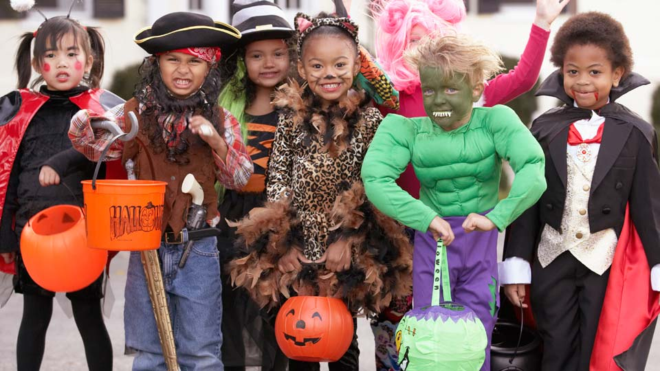 Salem Indiana Kids Halloween 2020 Halloween Trick or Treat times 2020 | WKBN.com