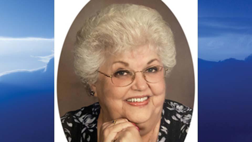 Veronica Evans, Masury, Ohio - obit