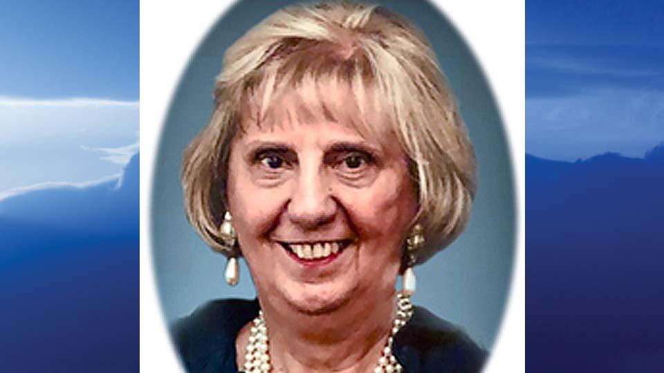 Violet Marie Kaibas, Farrell, Pennsylvania-obit