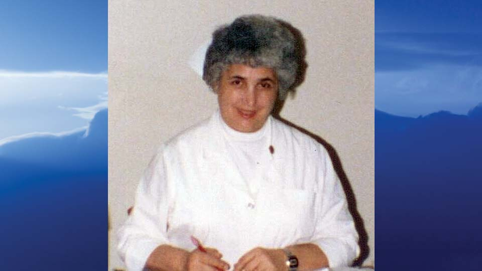 Virginia (Criscione) Janacone, Youngstown, Ohio-obit