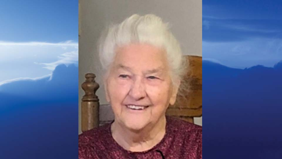 Wanda Lee Howdershelt, Lordstown, Ohio - obit